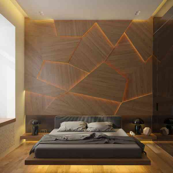 Say Goodbye to Boring Bedroom Walls With Our Cool Decor Ideas!