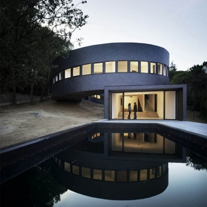 The 360 House by Subarquitectura