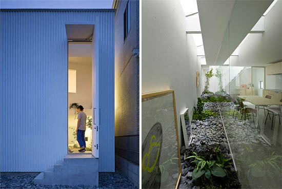 House In Moriyama Japan By Suppose Design Office