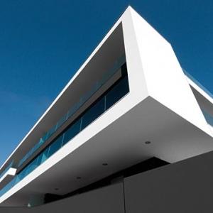 An apartment building in Casena by tissellistudioarchitetti