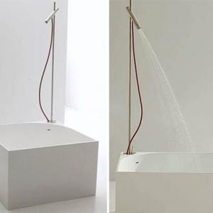 """Tub"" Bathtub Shower Combination by NIC Design"