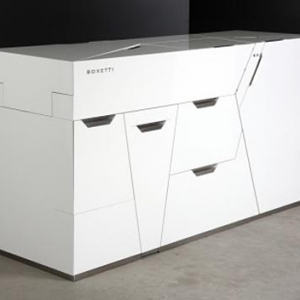 Kitchen module by Boxetti