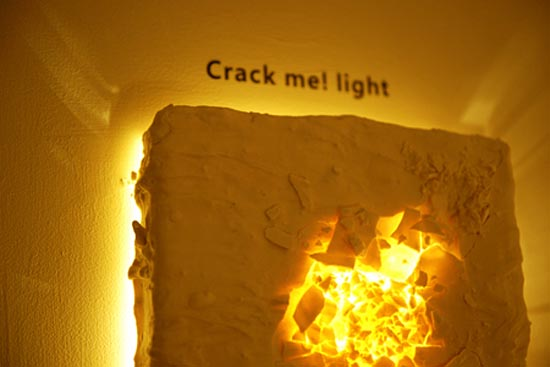 Crack-me! light by Ji Young Shon
