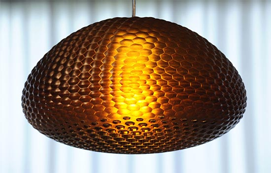 Dragonfly.MGX pendant light by WertelOberfell Platform