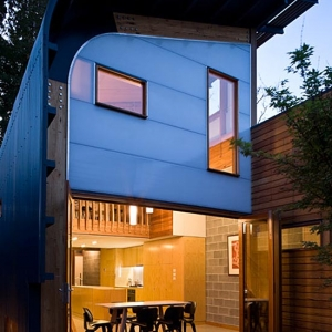 Kensington Light House by Tandem Design Studio
