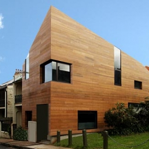Stirling Residence by MAC Interactive Archtiects