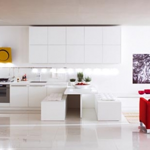 Kitchen inspiration by Veneta Cucine