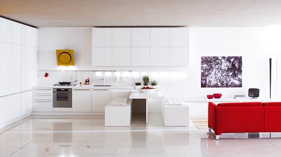Kitchen inspiration by Veneta Cucine