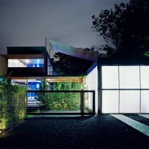 Annie Residence by Bercy Chen Studio LP