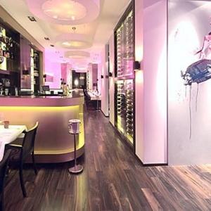 Restaurant Bond Berlin by Berlin Rodeo