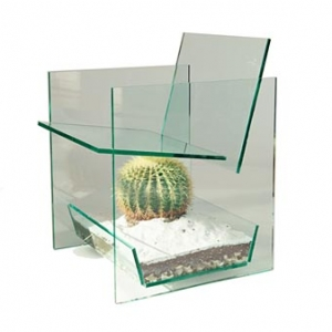 Cactus chair by Deger Cengiz
