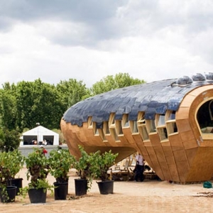 FabLab at European Solar Decathlon