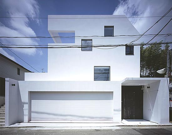 KRE House by no555