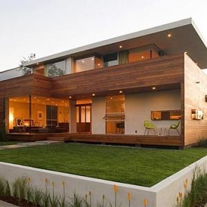 Ridgewood residence by Assembledge+