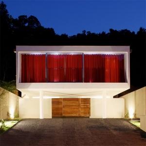 Salc House by Frederico Zanaleto | Architects