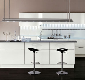 Kitchen inspiration from Cucine Snaidero