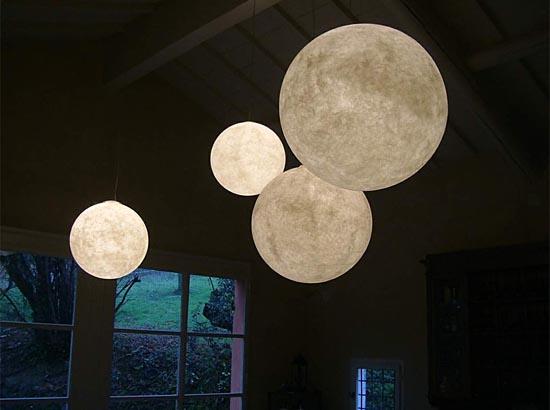 Luna by Design Ocilunam