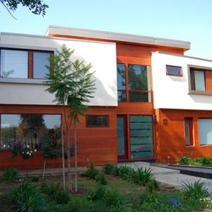 Shahidi Residence by Atelier V