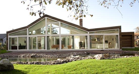 Villa BH by WHIM Architecture