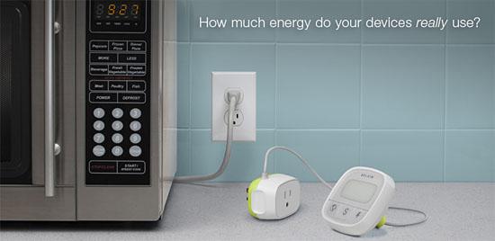 Energy Use Monitor