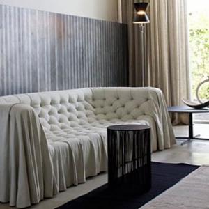 Bohemien sofa by Busnelli