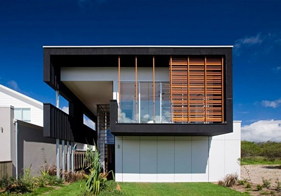 SheOak house by Base Archtiecture