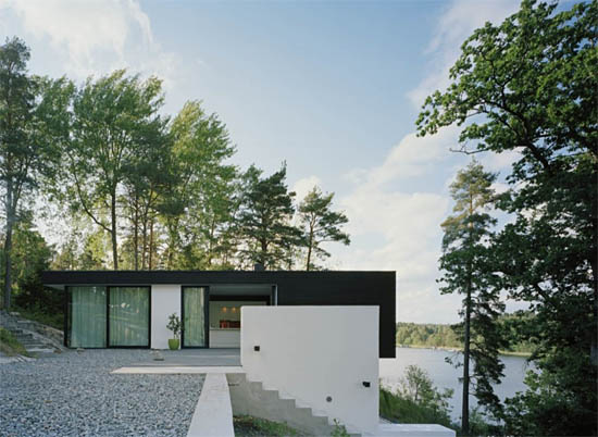 Casa Barone By Wijdedal Racki Bergerhoff