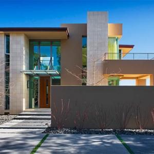 Riviera Residence by Shubin+Donaldson Architects