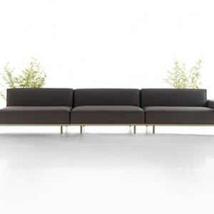 Mus Sofa by Koo International