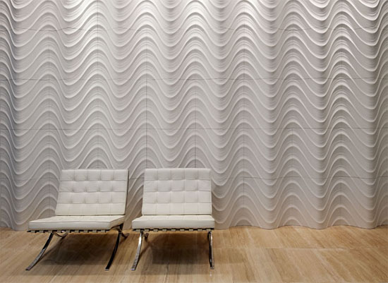 Tiles Collections by Lithos Design