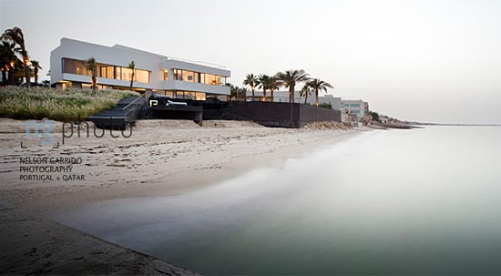 The Star House by AGI Architects
