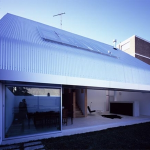 Bondi House by MCK Architects