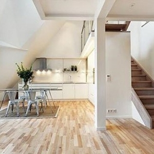 Aschebergsgatan 41 Residence By Kanozi Arkitekter