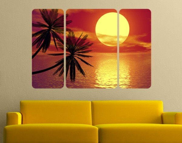 exotic-mural-wallcover