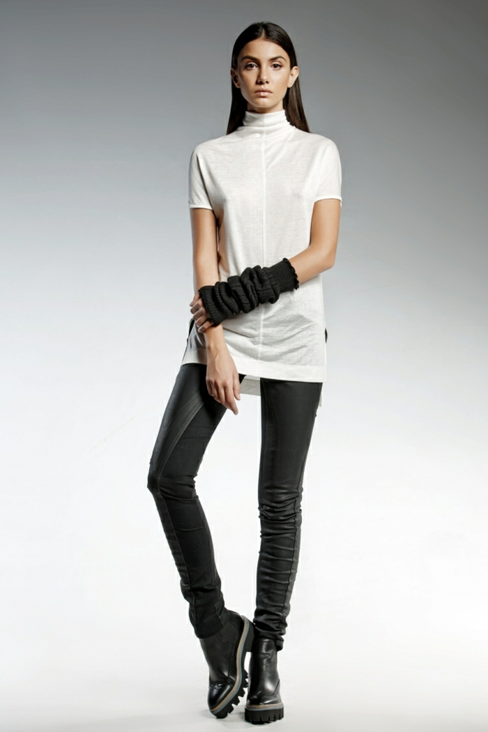 white-top-and-leather-pants-pendari-fashion-brand-unique-fashion-pret-a-porter