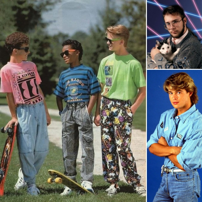 1001 Ideas For 80s Fashion Inspired Outfits That Will Get You