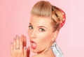 140 Rockabilly Hair Ideas: Inspired from the 50's!