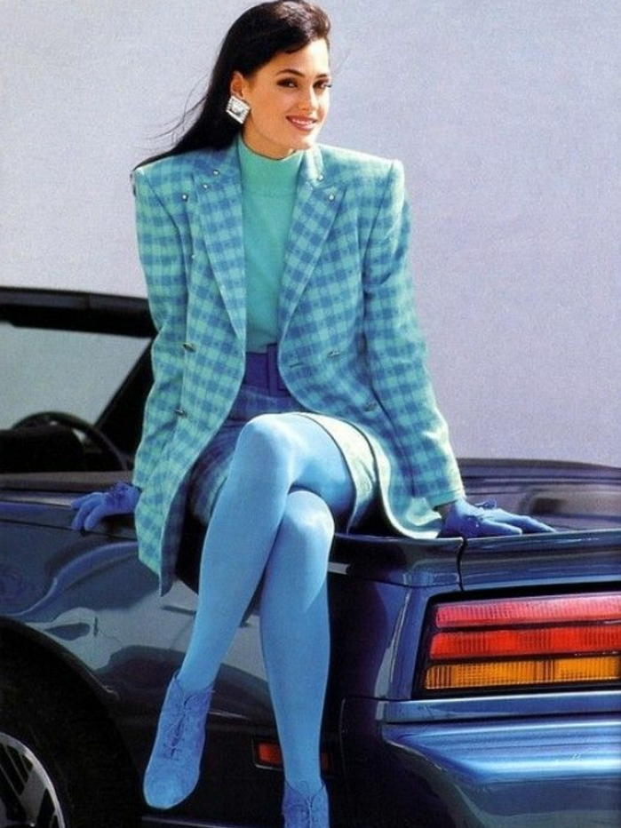 1001  ideas for 80s fashion inspired outfits that will