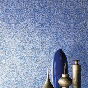 Ornamental Wallpapers - Bringing a Touch of Timeless Class to your Home