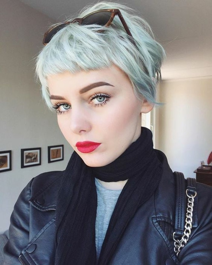 1001 Ideas For Beautiful Hairstyles For Short Hair