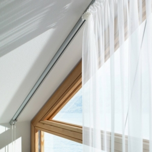 Attic Window Curtains - Ideas and Solutions to Inspire You