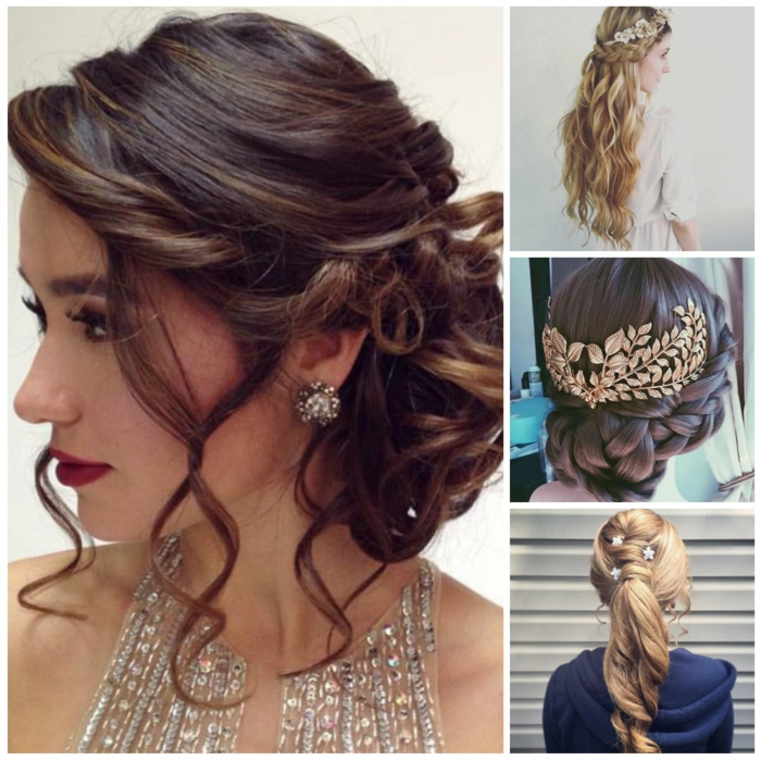 ▷1001 + Ideas for Stunning Medieval and Renaissance Hairstyles