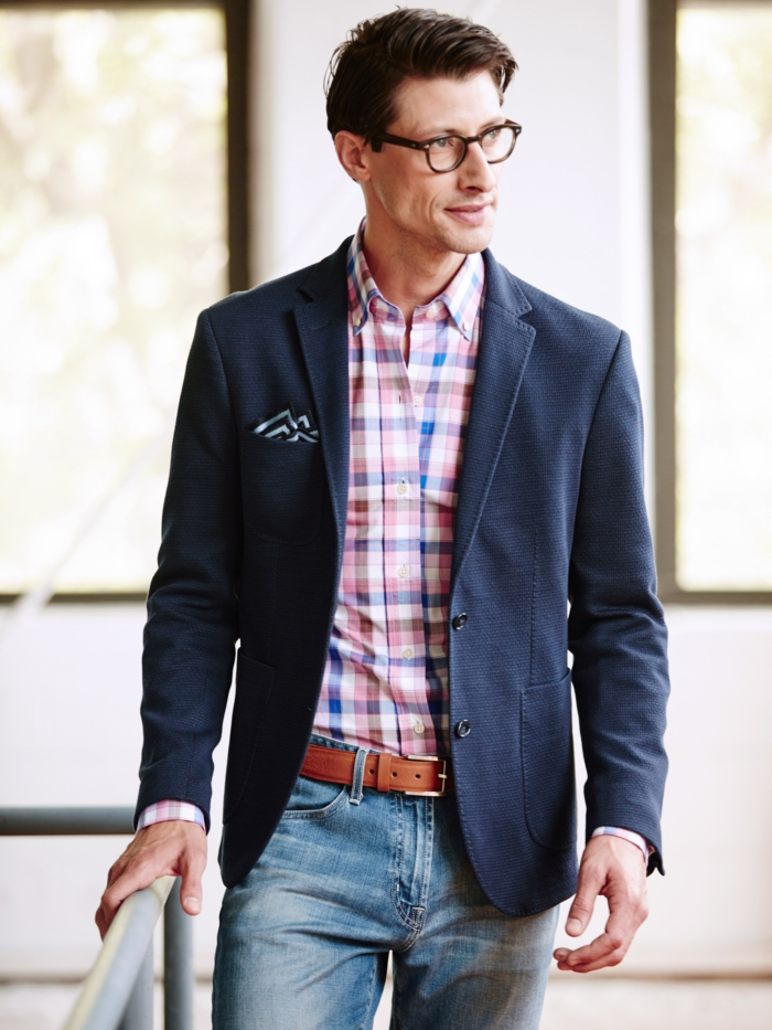 0510679684 ▷1001 + Ideas for Business Casual Men Outfits You Can Wear Every Day