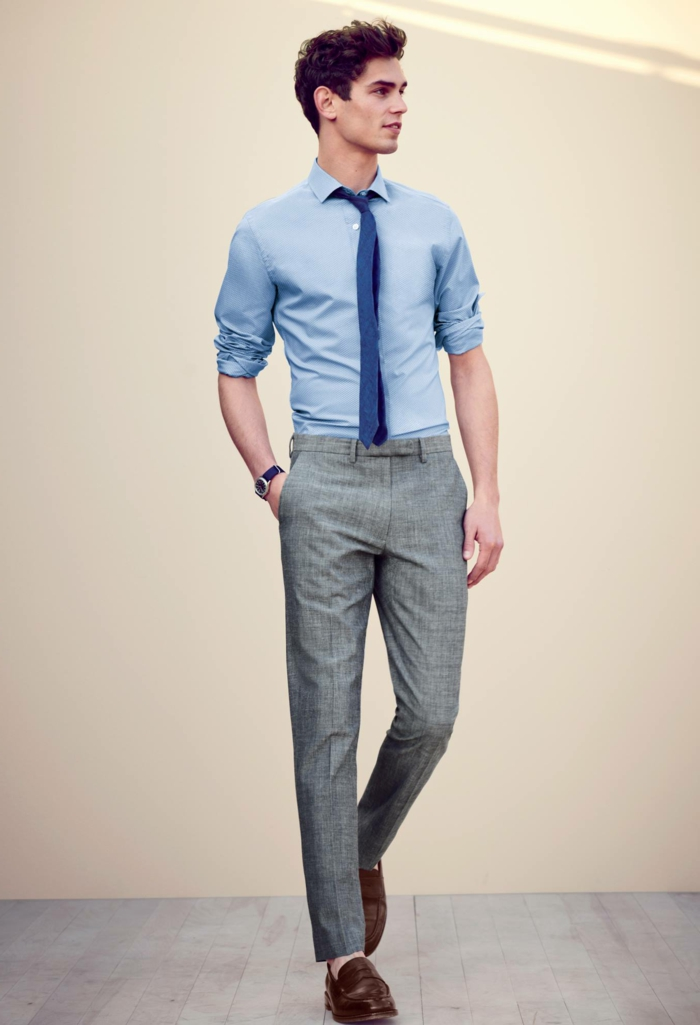 21f8cab6d453 ▷1001 + Ideas for Business Casual Men Outfits You Can Wear Every Day