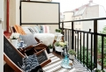 Small Balcony Set Up and Decor – The Best Tips