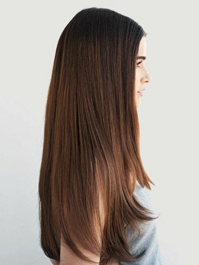 1001 Ideas For Lush And Glossy Brunette Hairstyles