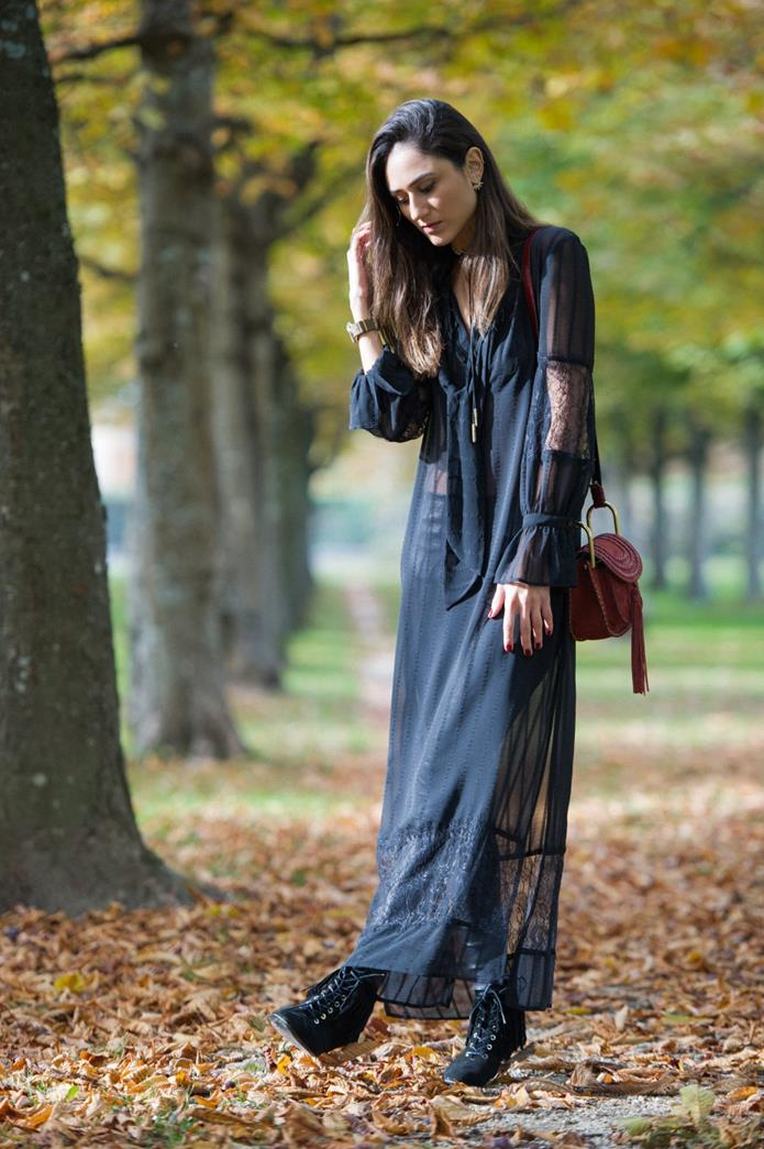 1001 Ideas For Romantic And Chic Boho Style Outfits