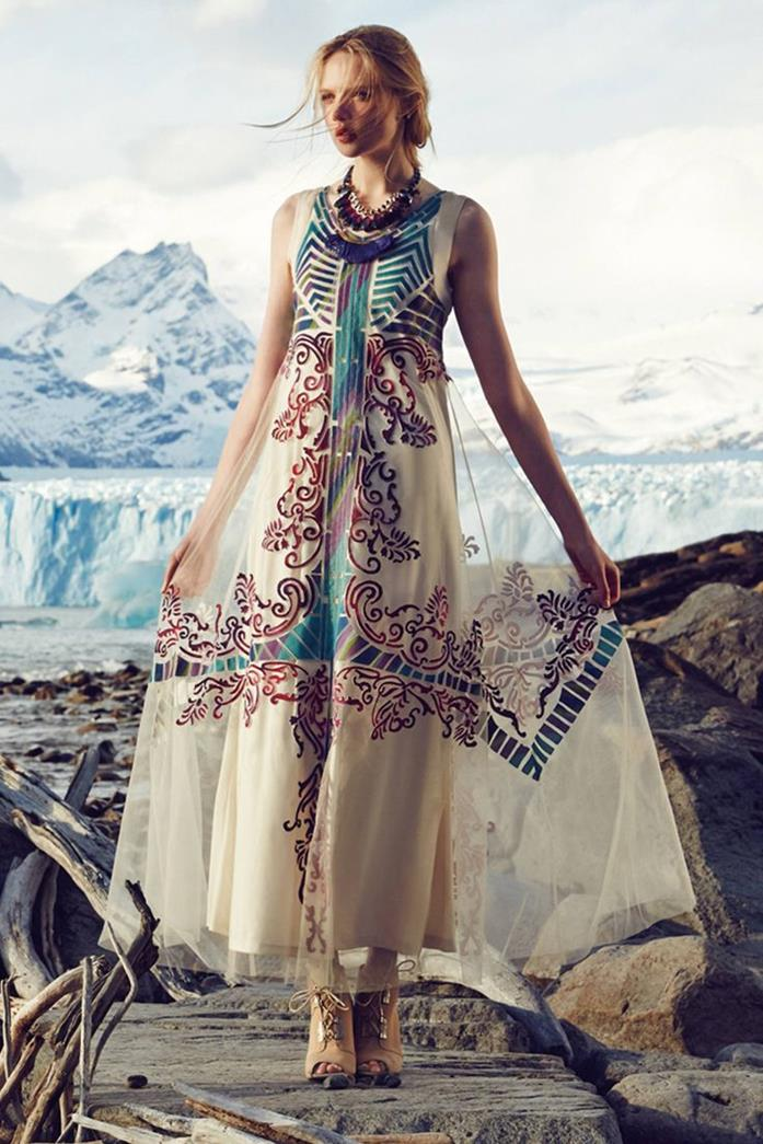 0d1959dee54 ▷1001 + Ideas for Romantic and Chic Boho Style Outfits