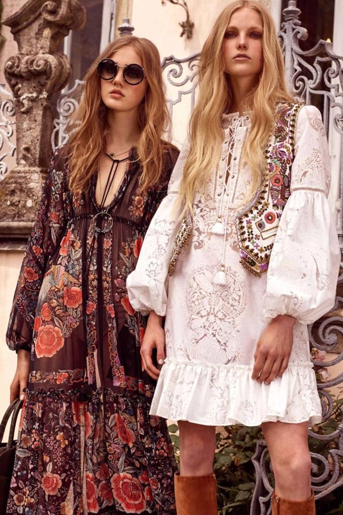 1001 ideas for romantic and chic boho style outfits for Imagenes boho chic