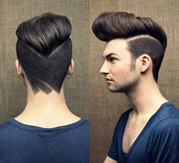 boys different hair style 1001 ideas for trendy and cool haircuts for boys 7399